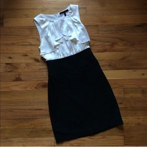 RESERVED BCBG dress